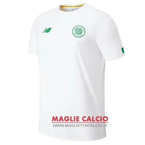 nuova formazione divisione magliette celtic 2019-2020 biancoNuova