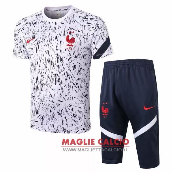 nuova formazione set completo divisione magliette francia 2020 ...